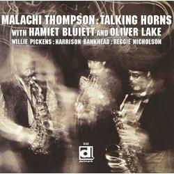 Talking Horns