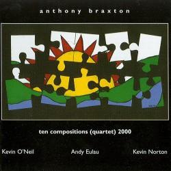 Ten Compositions (quartet) 2000