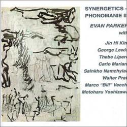 Synergetics-Phonomanie Iii
