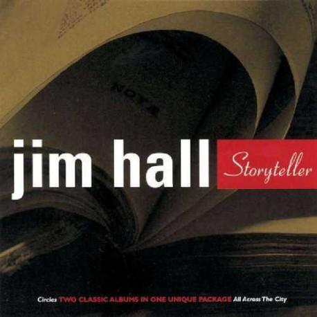 Storyteller - Circles + All Across the City