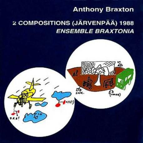 2 Compositions (Jarvenpaa) 1988