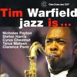 Jazz Is...