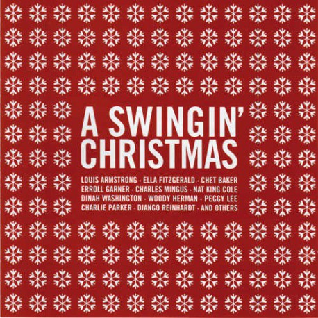 A Swingin` Christmas
