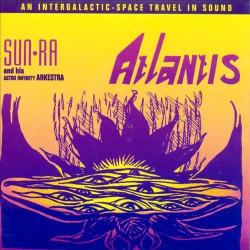 Atlantis - 180 Gram