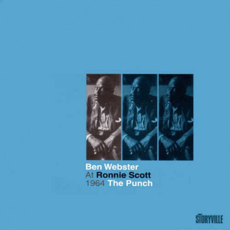 Live at Ronnie Scott 1964: the Punch