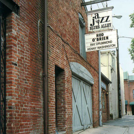 Blues Alley - First Set