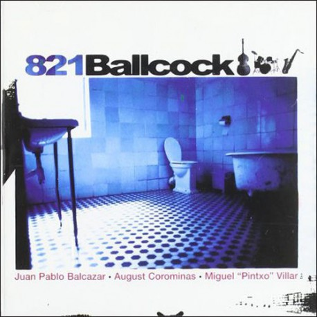 821 Ballcock