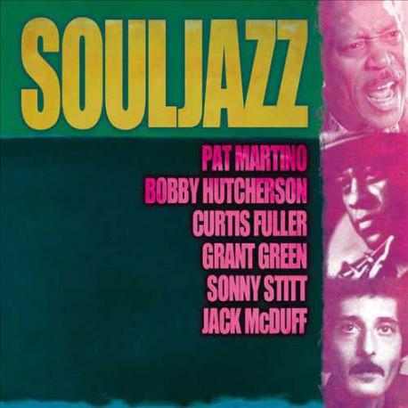 Giants of Jazz - Soul Jazz