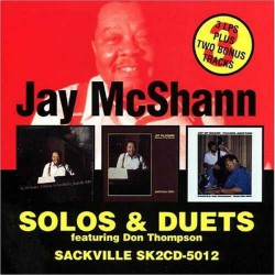 Solos and Duets