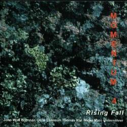 Momentum 4 - Rising Fall