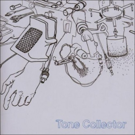 Tone Collector feat. Tony Malaby