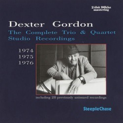 Complete Trio/Quartet Studio Recordings