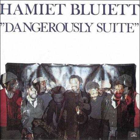 Dangerously Suite