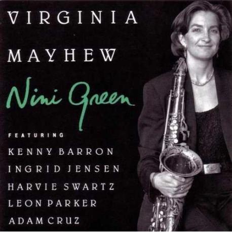Nini Green