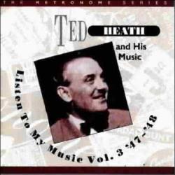 Listen to My Music - Vol. 3
