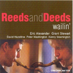 Wailin` Reeds and Deeds
