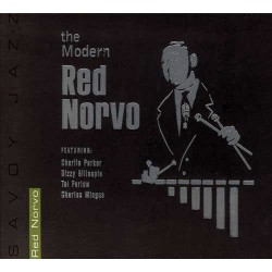 The Modern Red Norvo