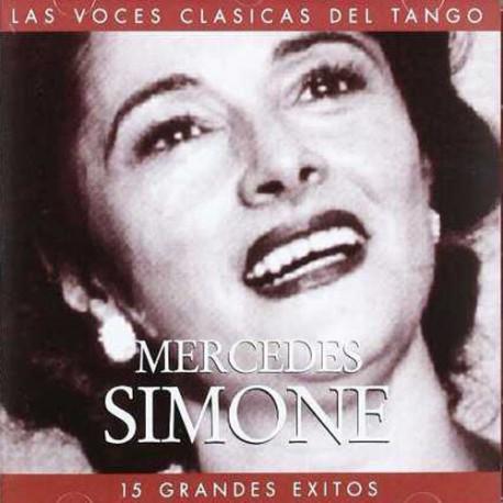 Las Voces Clasicas Del Tango - 15 Grandes Exitos