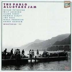 Pablo All-Stars Jam: Montreux `77