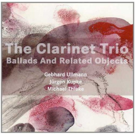 The Clarinet Trio