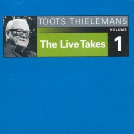 The Live Takes Vol 1