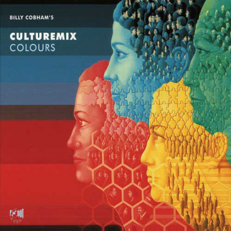 Culturemix Colours