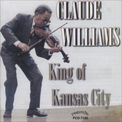 Claude Williams King of Kansas City