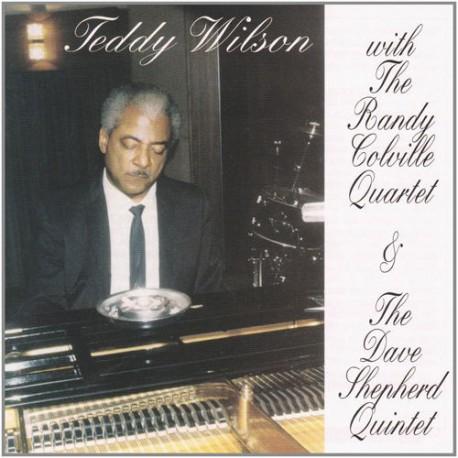 Teddy Wilson Quartets and Quintets