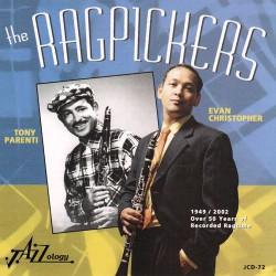 The Ragpickers: Parenti-Christopher
