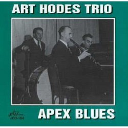 Apex Blues 1944
