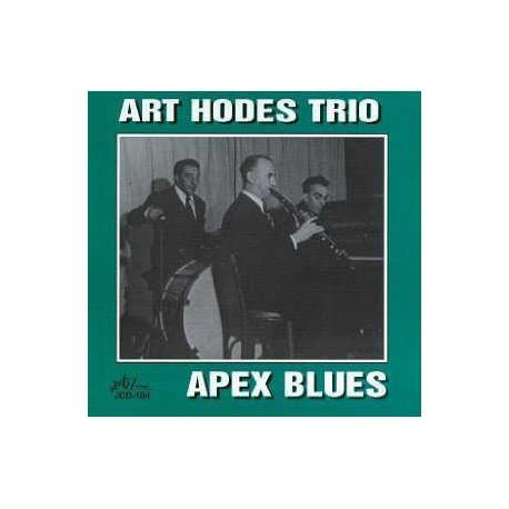 Apex Blues 1944