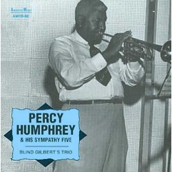 Percy Humphrey and His Sympathy Five