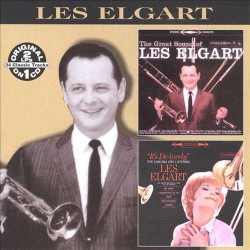 The Great Sound of Les Elgart + It`S De-Lovely