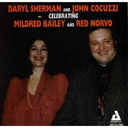 Celebrating Mildred Bailey and Red Norvo