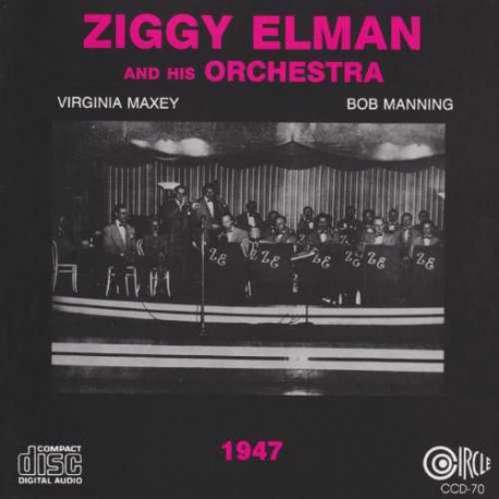 Ziggy Elman and His Orchestra 1947