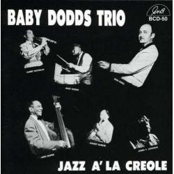 Jazz A`La Creole