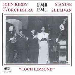 John Kirby and His Orchestra 1940 - 1941