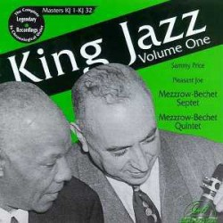 King Jazz - Volume One