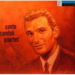 Conte Candoli Quartet - 180 Gram