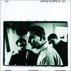 Jimmy Giuffre 3, 1961 - 180 Gram