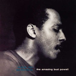 Amazing Bud Powell Volume 2