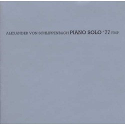 Piano Solo `77