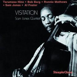 Visitation - 180 Gram