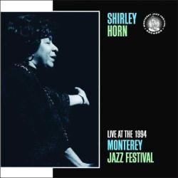 Live at the 1994 Monterrey Jazz Festival