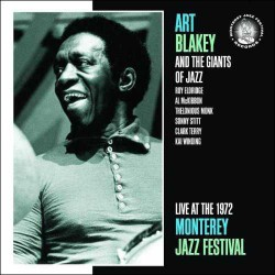 Live at the 1972 Monterrey Jazz Festival