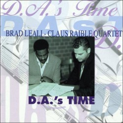 D.A.´s Time