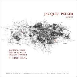 J.P. Quartet Feat. Dino Piana