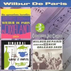 The Uproarious Twenties+Binaural+New Orleans Jazz