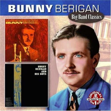Bunny+Bunny Berigan and His Boys