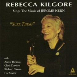 Sure Thing - the Music of Jerome Kern